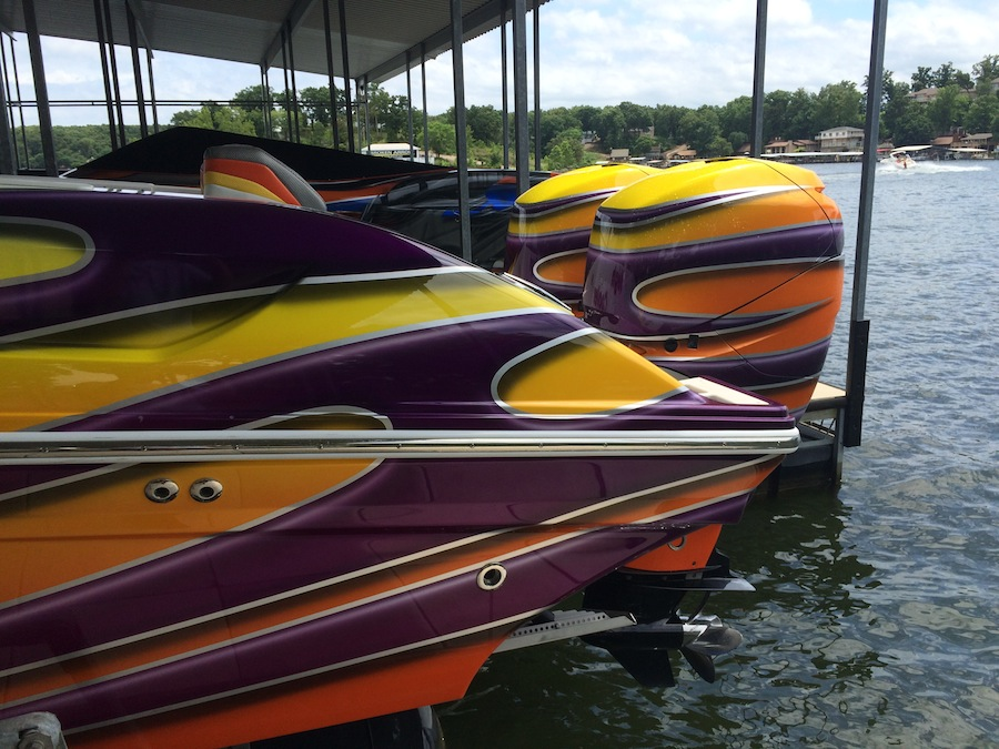 Phoenix Boats For Sale >> 2014 Sunsation 34 Center Console - SOLD