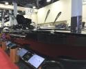 MTI Working on Smaller Catamaran and Bigger V-Bottom