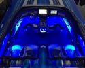 Cockpit lights S