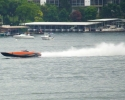 CMS Dominates Lake of the Ozarks Lake Race 2016