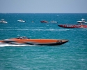 MTI Catamaran Prevail at 7th Annual Super Boat Space Coast Grand Prix