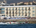 Terracina Italy - October 17/19, 20142014 UIM Class 1 World Powerboat ChampionshipGrand Prix of ItalyPhoto:SimonPalfrader©