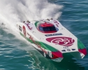 Team Abu Dhabi Takes Second In MTI Catamaran At World Championships