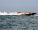 MTI Catamarans Dominate in SBI World Championship