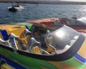 MTI at the Desert Storm Poker Run and Shootout at Lake Havasu