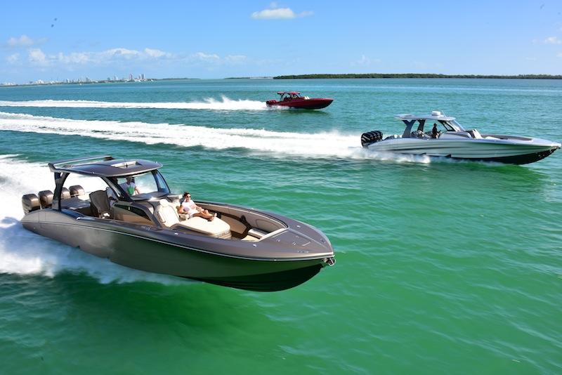 Q Marine Technology MTI-V 42 : MTI ...