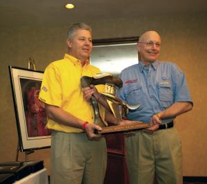 Kiekhaefer Award 2005