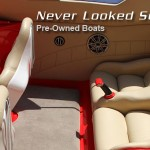 MTI Pre-Owned Boats For Sale