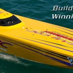 Building Championship Boats: Team CRC
