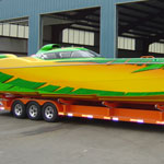 New 2004 42 MTI R/P: SOLD