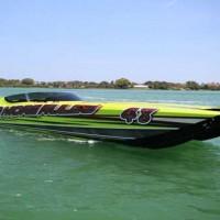 Introducing... The New 2016 48' MTI Catamaran!