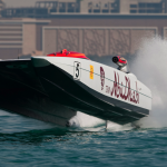 Class 1 UIM 2010 Final Race: Incredible Video