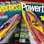 MTI Powered Magazine Features & Covers
