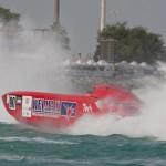 Class 1 Abu Dhabi Race