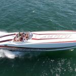 Experience a MTI Catamaran