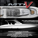 MTI Announces New 42-Foot V-bottom