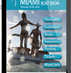 Are you Attending the Miami Boat Show?