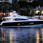 Proud Dealer For Sunseeker Yachts
