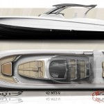 Powerboat Nation Features MTI V-Hull Models