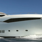 Predator 130 Announced as a Finalist for World Superyacht Awards 2012