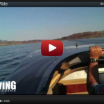 Havasu Living Magazine Video Clip of 'The Phantom'