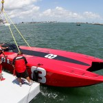 Marine Technology Inc at Cocoa Beach 2012
