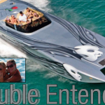 Powerboating in Paradise Features Several MTI Boats