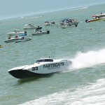 MTI At Suncoast Super Boat Grand Prix