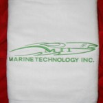 NEW: MTI Embroidered FatTowels!