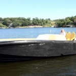 Speed On The Water Features MTI-V 42