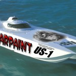 Team Warpaint Now Sporting a 42' MTI Catamaran!
