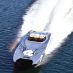 MTI 48' Phantom: Featured by Performance Boats Online!