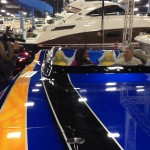Last Day at the Miami Boat Show with MTI