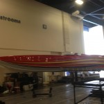 MTI Prepping for Miami International Boat Show