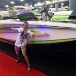 38' mti mark godsey © speed on the water