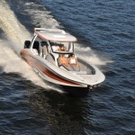 MTI-V 42 Featured in 7 Fast Center Consoles by Boating Magazine