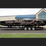 New 446 MTI Being Delivered to Mario Williams in Texas