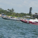 MTI Hits The Water In Sarasota