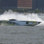MTI at SBI New York Grand Prix