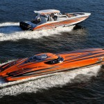 "A Positive Outlook In The ""Go-Fast"" Boating Industry"