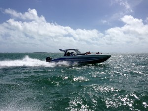 Miami Boat Show Poker Run Marine Technology Inc