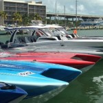 MTI Miami Boat Show Poker Run