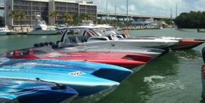 MTI Miami Boat Show Poker Run