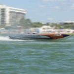 September Happenings In The Powerboating Community