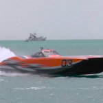 #03 CMS MTI Takes First — Day 1 of SBI Key West Worlds