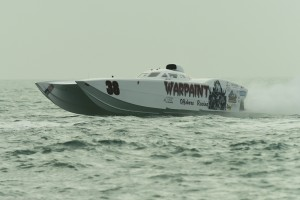 Looking Back — Team Warpaint at Key West Worlds