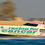 MTI Catamarans Lead Supercat Class At Qatar Cup