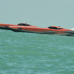 Seeing Double — CMS MTI Catamarans in 2015