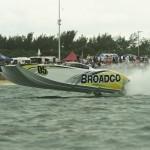 Broadco MTI Catamaran Gets Safety Upgrades, Repair for 2015 Season