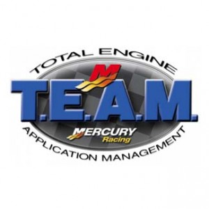 News From Mercury Racing: 1550 Sterndrive